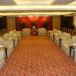 Nanjing Great Hotel Fotos