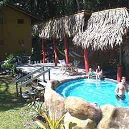 Pool Totem Hotel Resort And Restaurant Fotos