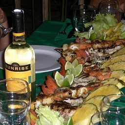 Ristorante Totem Hotel Resort And Restaurant Fotos