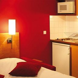Camera Sejours & Affaires Strasbourg Kleber Apparthotel Fotos
