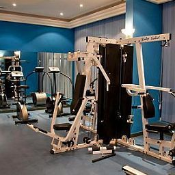 Fitness Le Mirage Executive Residence Fotos