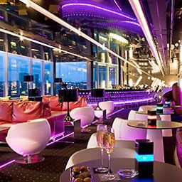 Bar Sofitel Luxembourg Le Grand Ducal Fotos