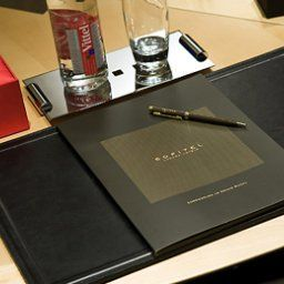 Conference room Sofitel Luxembourg Le Grand Ducal Fotos