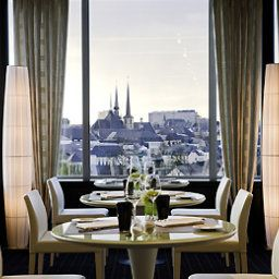 Sofitel Luxembourg Le Grand Ducal Fotos