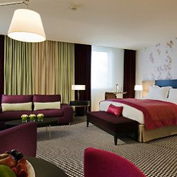Room Sofitel Luxembourg Le Grand Ducal Fotos