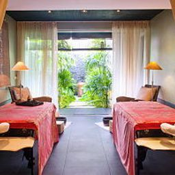 Vista interior The Pavilions Phuket Fotos