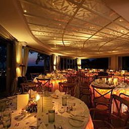 Restaurante The Pavilions Phuket Fotos