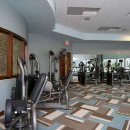 Wellness/Fitness JW Marriott Grand Rapids Fotos