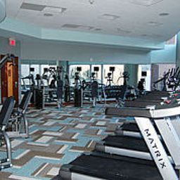 Fitness JW Marriott Grand Rapids Fotos