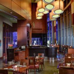Restaurante JW Marriott Grand Rapids Fotos
