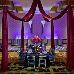 Sala de banquetes JW Marriott Grand Rapids Fotos