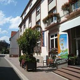 Majestic Alsace Niederbronn-les-Bains