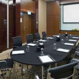 Conference room Crowne Plaza DUBAI - FESTIVAL CITY Fotos