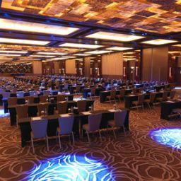 Banqueting hall Crowne Plaza DUBAI - FESTIVAL CITY Fotos