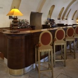 Bar Lindner Hotel Prague Castle Fotos