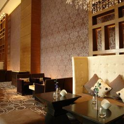 Bar Crowne Plaza GURGAON Fotos