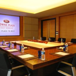 Conference room Crowne Plaza GURGAON Fotos