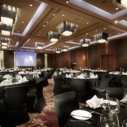 Banqueting hall Crowne Plaza GURGAON Fotos