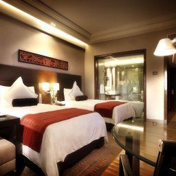Room Crowne Plaza GURGAON Fotos
