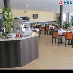 Breakfast room G&K Hotel Fotos