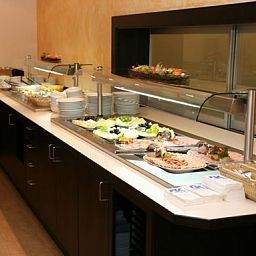 Buffet G&K Hotel Fotos