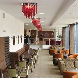 Bar Mercure Bristol Holland House Hotel and Spa Fotos