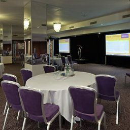 Conference room Mercure Bristol Holland House Hotel and Spa Fotos