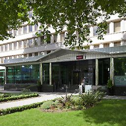 Mercure Bristol Holland House Hotel and Spa Fotos