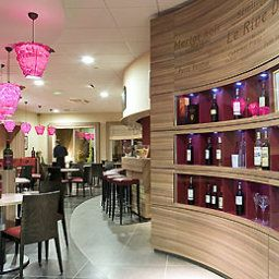 Bar Mercure Libourne Saint Emilion Fotos