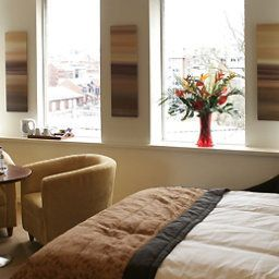 Chambre Mercure Bristol Holland House Hotel and Spa Fotos