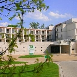 Holiday Inn WARSAW - JOZEFOW Varsavia