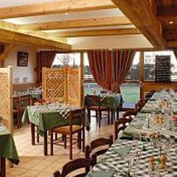Restaurant Les Maraichers Fotos
