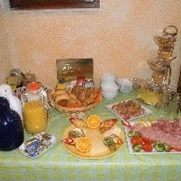 Buffet Zu Dresden Pension Fotos
