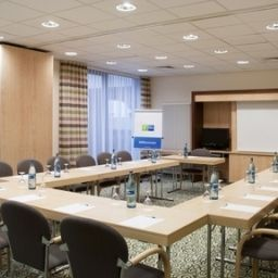 Conference room Holiday Inn Express STUTTGART AIRPORT Fotos