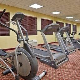 Wellness/Fitness Holiday Inn Express Hotel & Suites DETROIT - FARMINGTON HILLS Fotos