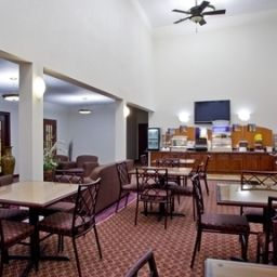 Restaurant Holiday Inn Express Hotel & Suites DETROIT - FARMINGTON HILLS Fotos