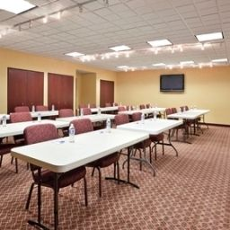 Tagungsraum Holiday Inn Express Hotel & Suites DETROIT - FARMINGTON HILLS Fotos