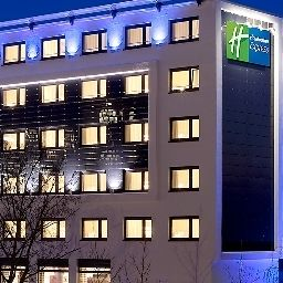 Exterior view Holiday Inn Express STUTTGART AIRPORT Fotos