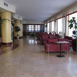 Interior view Palace Hotel Fotos