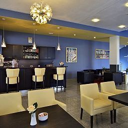 Bar Best Western Hotel Stella Fotos