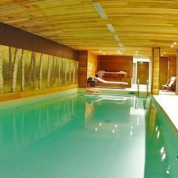 Area wellness L Arboisie- Megeve Fotos