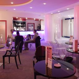Bar Park Inn Paris By Radisson Charles de Gaulle Airport Fotos