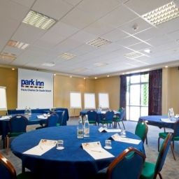 Conference room Park Inn Paris By Radisson Charles de Gaulle Airport Fotos