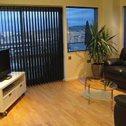 Vista interior City Crash Pad Serviced Apartments Fotos