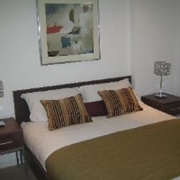 City Crash Pad Serviced Apartments Fotos