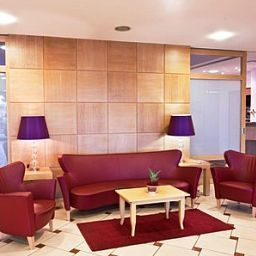 Hall Idea Hotel Firenze Business Fotos