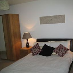 City Crash Pad Serviced Apartments Sheffield