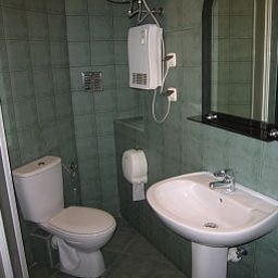 Bathroom Tournet Guest Rooms Fotos