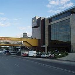 Business Hotel Conference Ctr Tirgu-Mures
