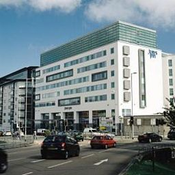Jurys Inn Plymouth Plymouth